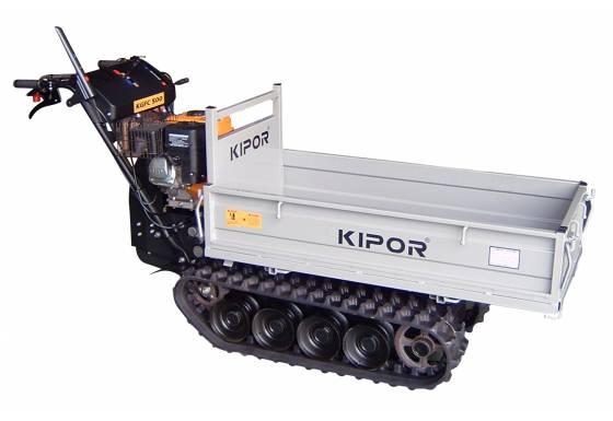 KGFC350